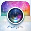 Rocohgram  -多重露光カメラ-